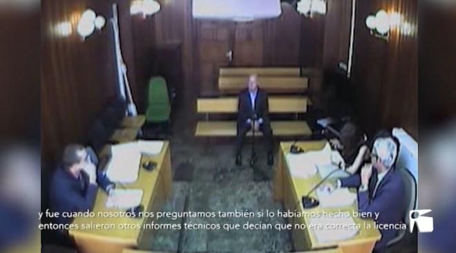 04/03 Pep 'Cires' es justifica en l'alarma social