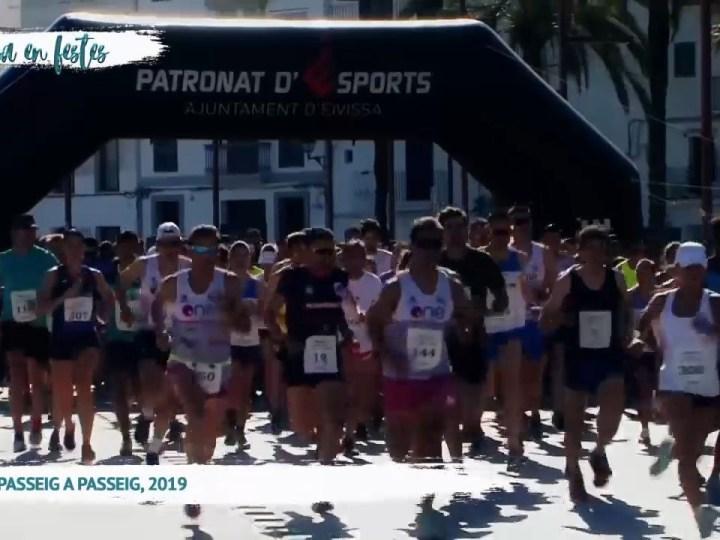17/03/2019 Eivissa en Festes – Cursa Passeig a Passeig 2019