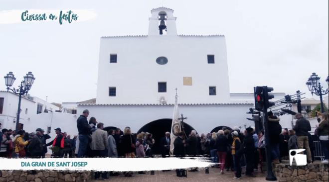 19/03/2019 Eivissa en Festes – Dia gran de Sant Josep