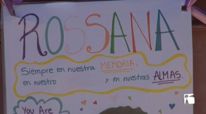 15/05/2019 Flors per Rosana a Es Viver