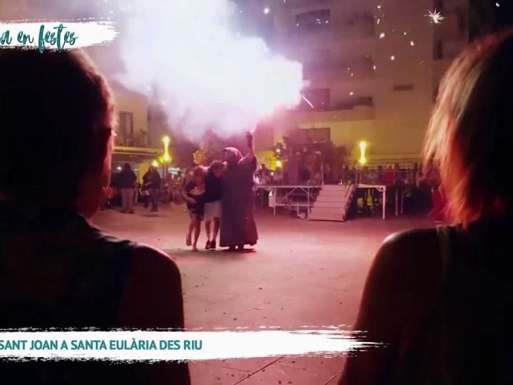23/06/2019 Eivissa en Festes – Nit de Sant Joan a Santa Eulària