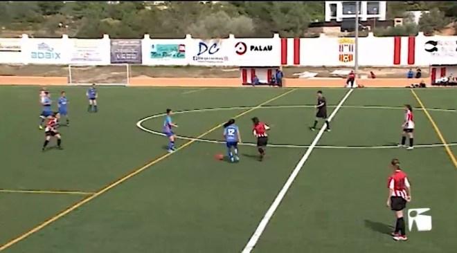 09/07/2019 La PE Sant Jordi comptarà amb un equip a la Lliga Balear Femenina
