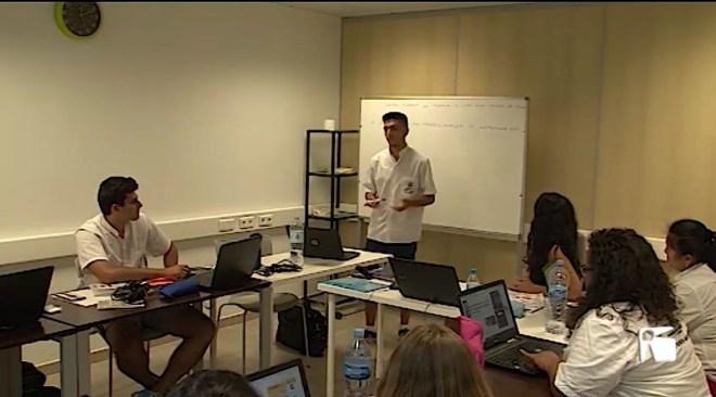 09/07/2019 Sant Josep presenta la segona edició de 'T'atenem'