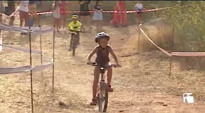 16/07/2019 Primer triatló escolar