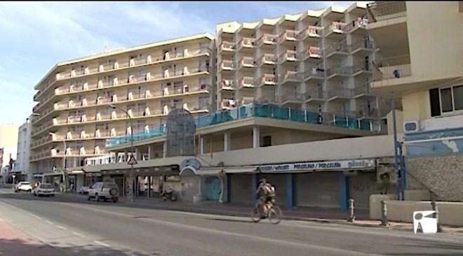 21/08/2019 Els hotelers segueixen sense voler l'Ecotaxa