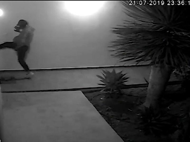 29/08/2019 Roben un botí de 100.000 euros en una casa de Sant Josep assaltada quatre vegades en un mes