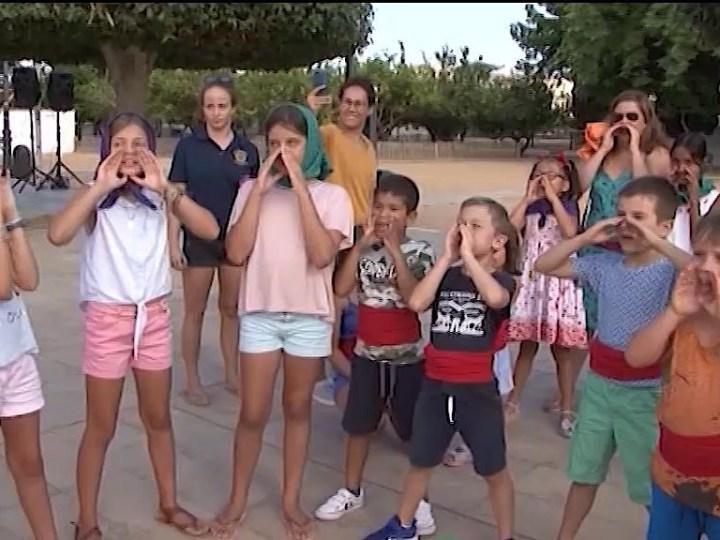 26/08/2019 La veritable essència d'Eivissa a la festa popular de la Colla de l'Horta de Jesús