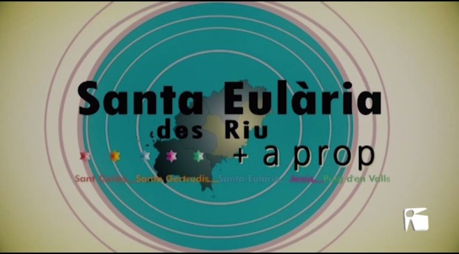 13/01/2021 Santa Eulària des Riu + a prop