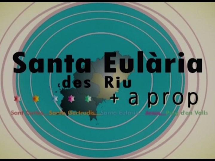 29/01/2020 Santa Eulària des Riu + a prop