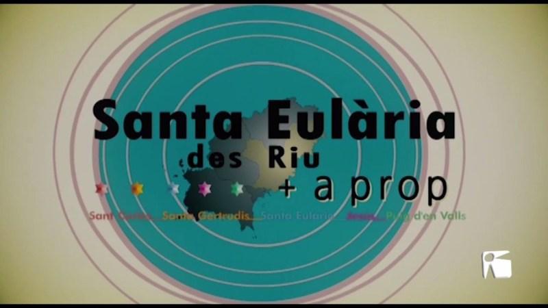 01/09/2021 Santa Eulària des Riu + a prop