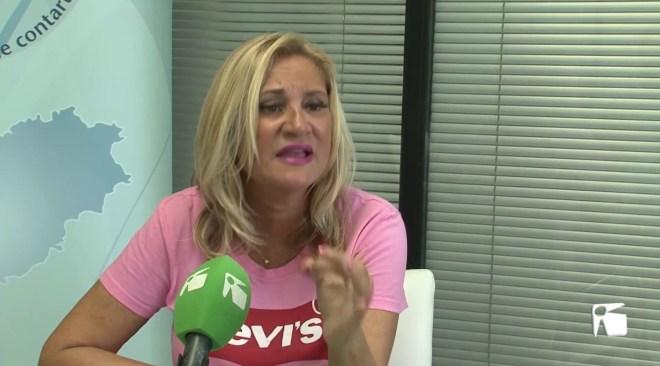 07/10/2019 La polèmica amb Marta Díaz trenca el PSOE eivissenc
