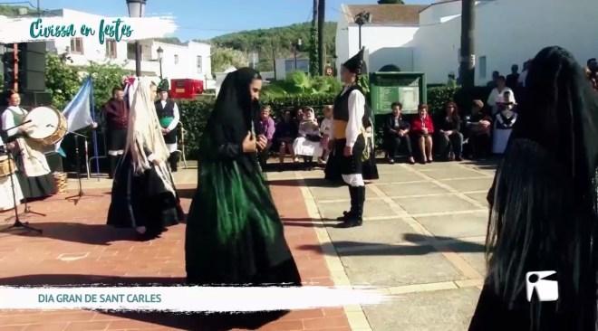 04/11 Eivissa en Festes - Dia Gran de Sant Carles