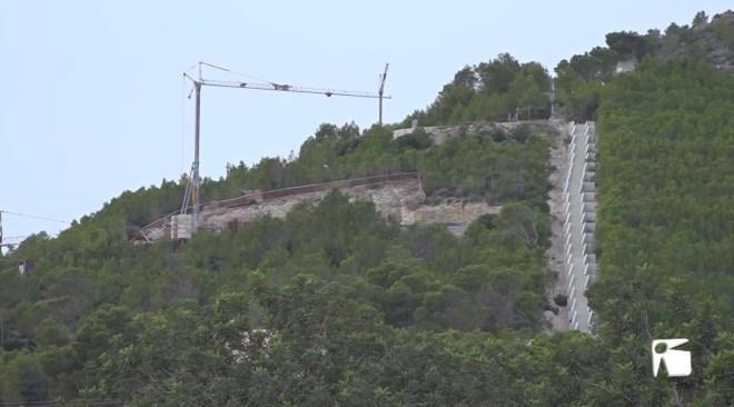 11/11/2019 Vila suspendrà les llicències de construcció a Cas Mut