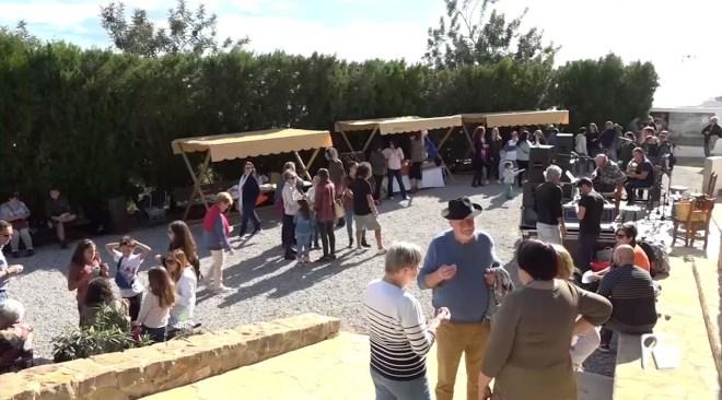 11/11/2019 Tradició al Museu Etnològic de Can Ros