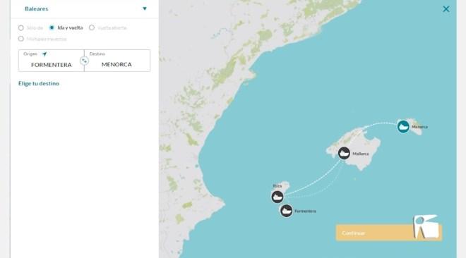 12/11/2019 Viatjar a Menorca: una odissea