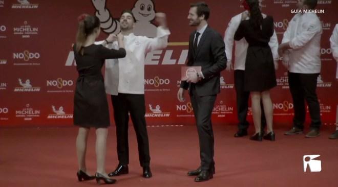 21/11/2019 Primera Estrella Michelin per a Eivissa