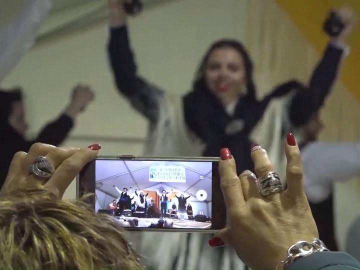 02/12/2019 La Mostra Folklòrica Arrels Vives compleix deu anys