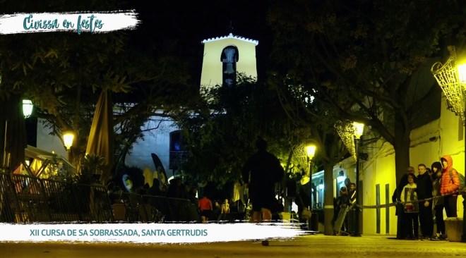 23/11 Eivissa en Festes - XII Cursa de Sa Sobrassada
