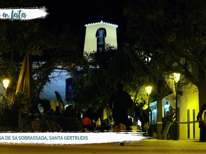 23/11 Eivissa en Festes – XII Cursa de Sa Sobrassada