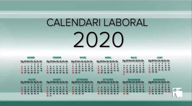 30/12/2019 Més ponts al 2020