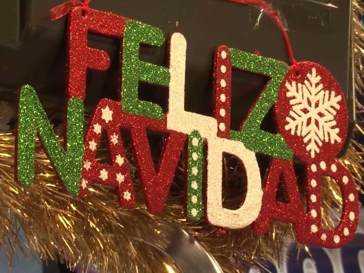 17/12/2019 Comencen a omplir-se els rebosts per a Nadal