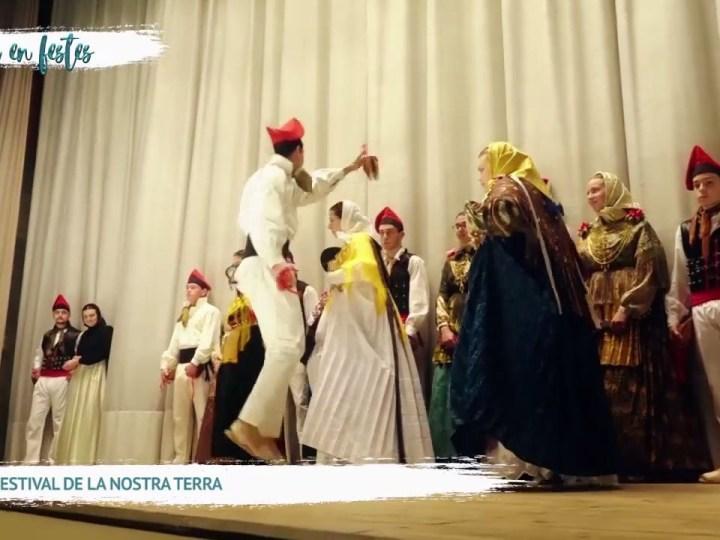 12/01 Eivissa en Festes – XXXIX Festival de la nostra terra