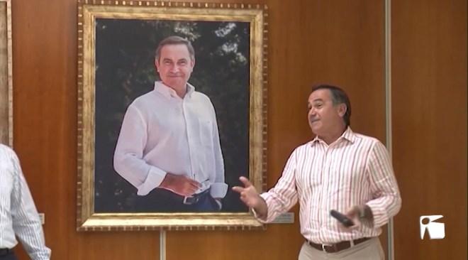 05/02/2020 Xico Tarrés volia ser president d'Autoritat Portuària