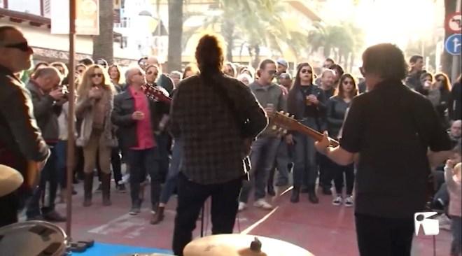 10/02/2020 Pintxos i música al Rock'n'bars
