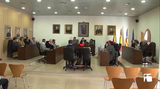 27/02/2020 Sant Josep buscarà un local d'assaig per als músics del municipi