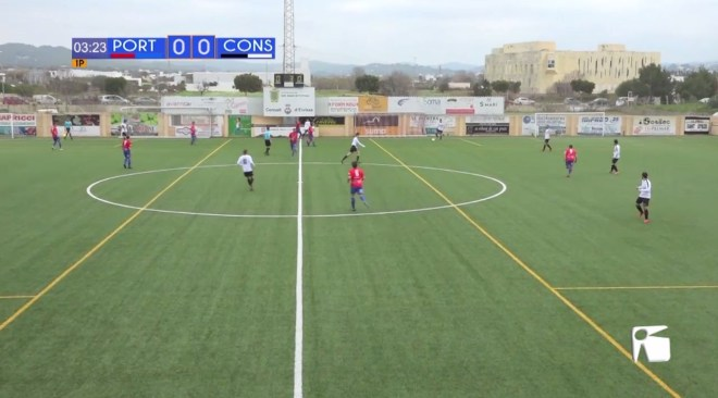 16/02 Futbol: SD Portmany - CE Constància