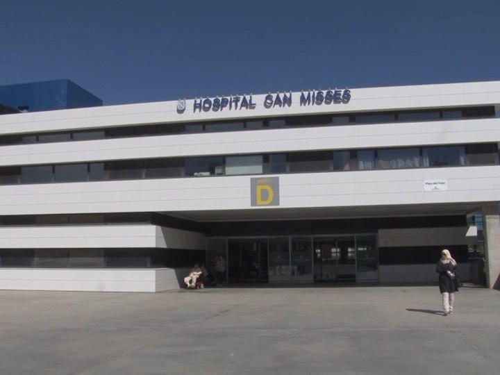 06/03/2020 Primer cas de Coronavirus confirmat a Eivissa