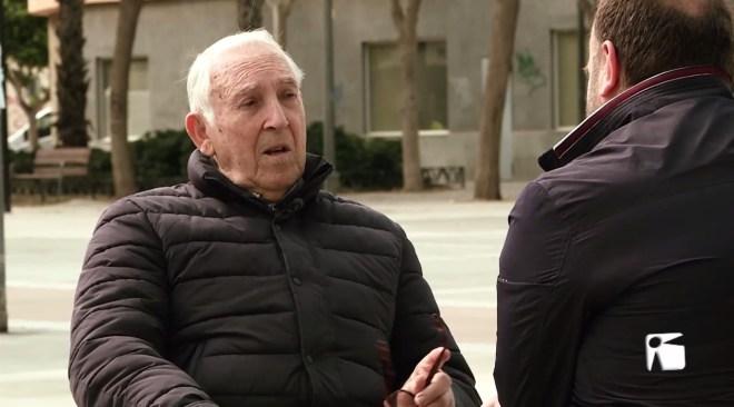 05/03 Sa Cadira des Majors – Jaume Manuel 'Cas Gaieti'