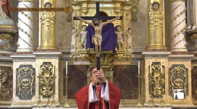 10/04 Missa de Divendres Sant