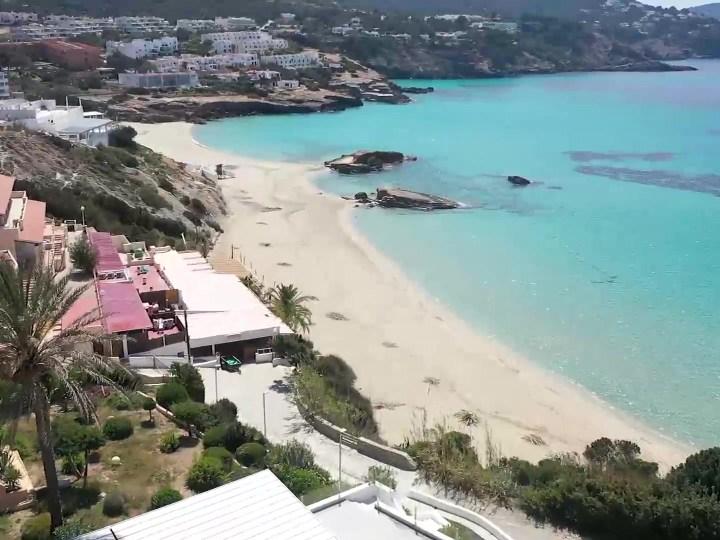 14/04/2020 Primer mes de descans per a Eivissa