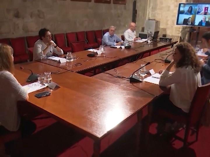 27/05/2020 15 milions d'euros en ajuts per a autònoms