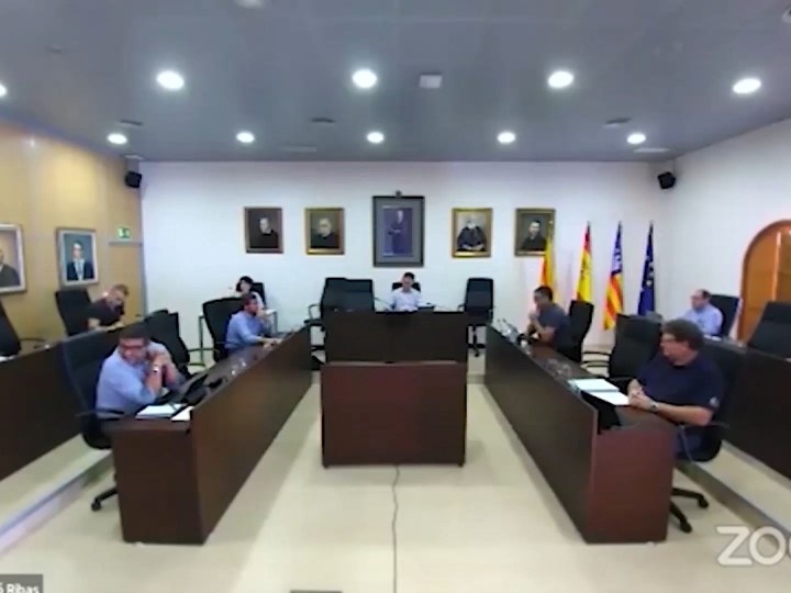 28/05/2020 Citelum guanya el concurs de l'enllumenat de Sant Josep