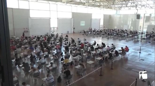 07/07/2020 Més por als exàmens que al coronavirus