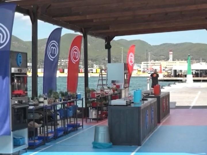 15/07/2020 Masterchef torna a Eivissa