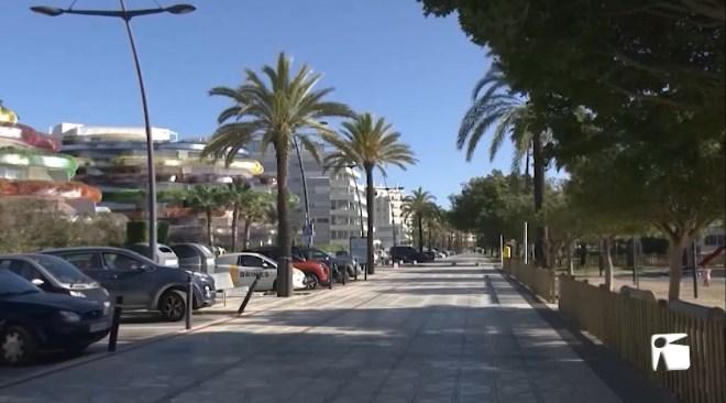 03/08/2020 Podem vol treure el nom de 'Joan Carles I' del passeig marítim