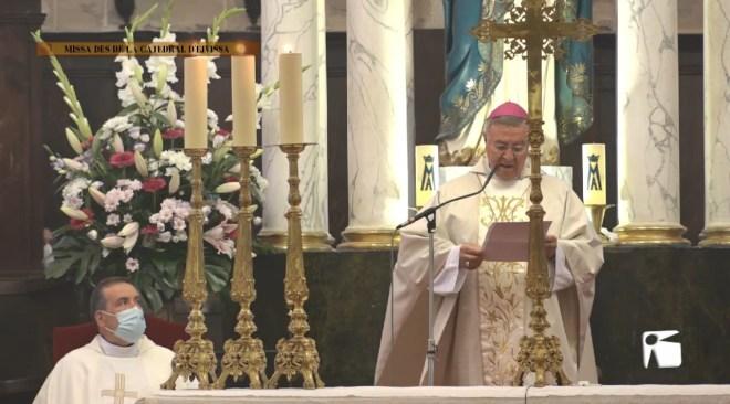 05/08 Missa de Santa Maria