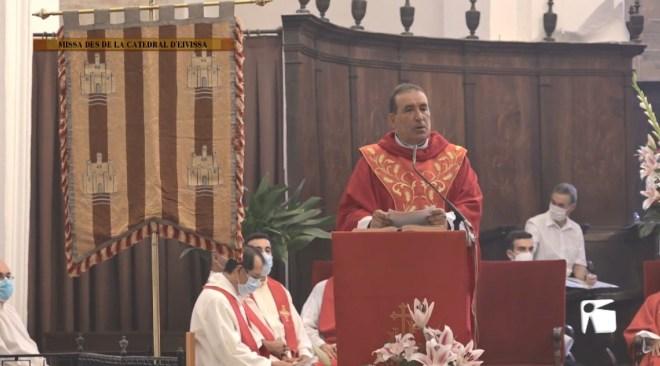 08/08 Missa solemne del Dia de Sant Ciriac