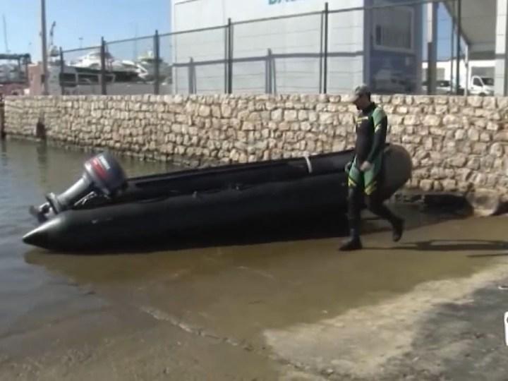29/10/2020 Arriben 11 immigrants més a Formentera