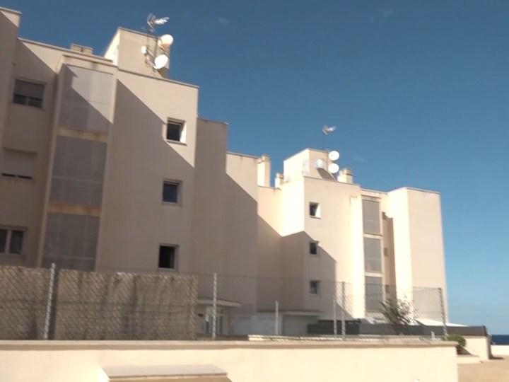 10/11/2020 11 famílies amb por a ser desnonades a Cala de Bou