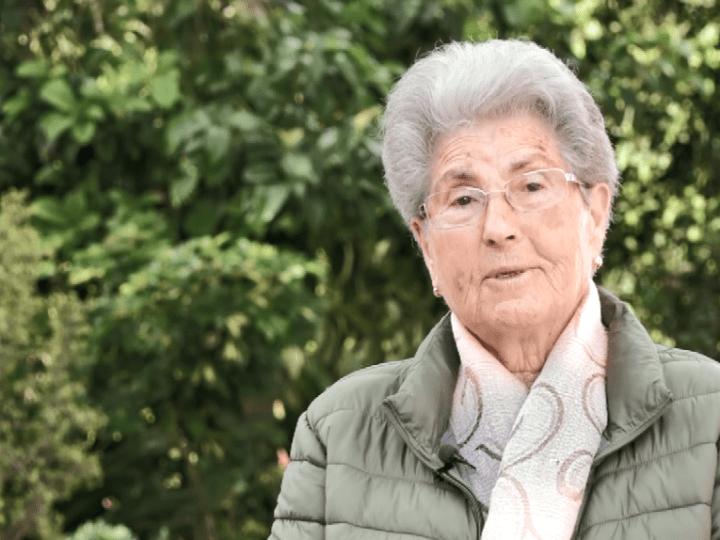03/12 Sa Cadira des Majors – Francisca Ferrer 'Can Jaume d'en Mateu'
