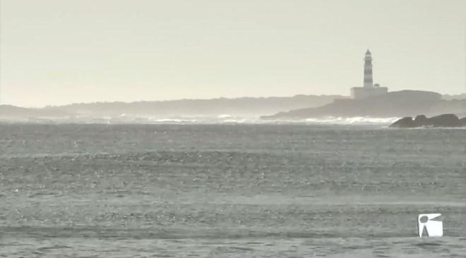 28/12/2020 La borrasca Bella tanca el Port de La Savina