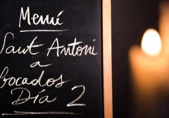 02/01/2021 Sant Antoni a Bocados. Día 2