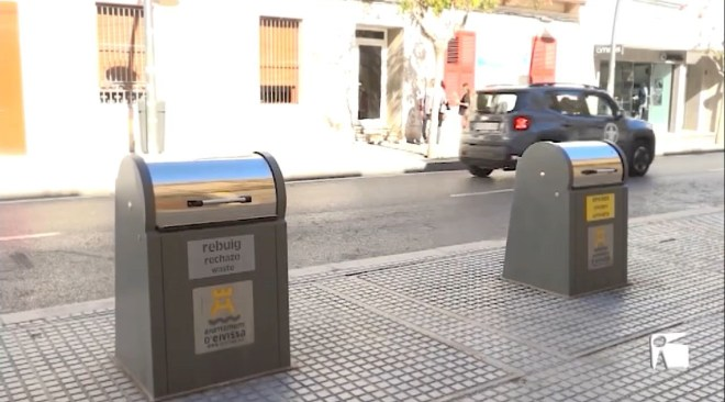 19/01/2021 Baixen els residus però també el reciclatge