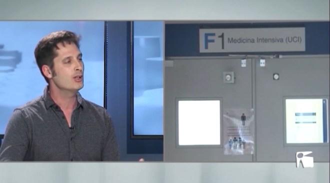 11/02/2021 Els metges denuncien la precarietat de la sanitat a Eivissa