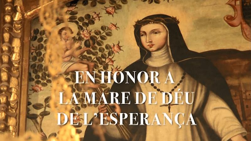 26/03 Missa del Divendres de Dolors