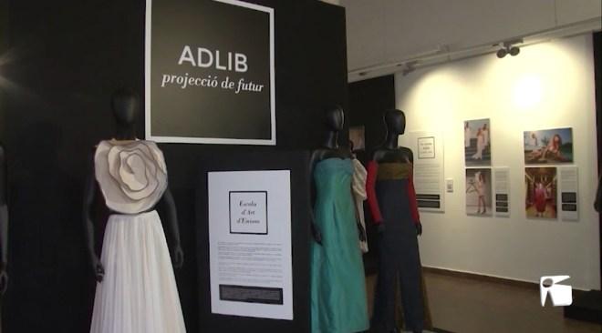 13/05/2021 'Adlib: 50 anys de moda' al far de Ses Coves Blanques